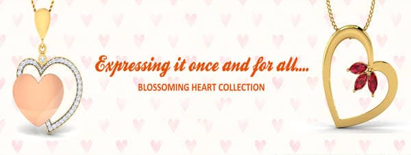 The Blossoming Heart Collection