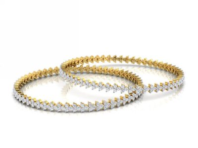 THE GRACE BANGLE