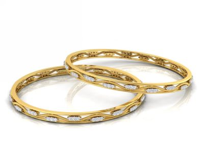 THE BOBBIE BANGLE