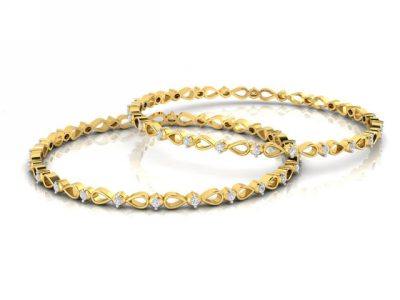 THE BARBARA BANGLE