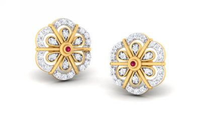 THE CHANDA EARRING