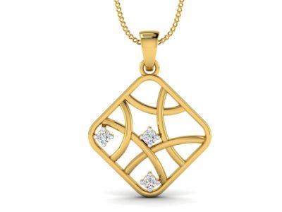THE FELICY PENDANT