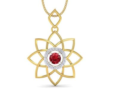 THE PHOEBE PENDANT