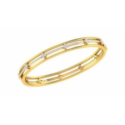THE MARCELINE BANGLE