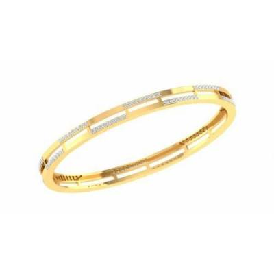 THE MALINA BANGLE