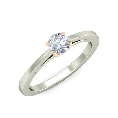 THE SOPHIA SOLITAIRE RING