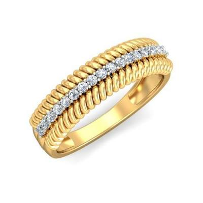 THE BEAUTIFUL ETERNITY RING
